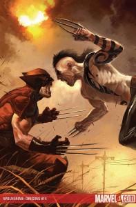 Wolverine Origins volume 3