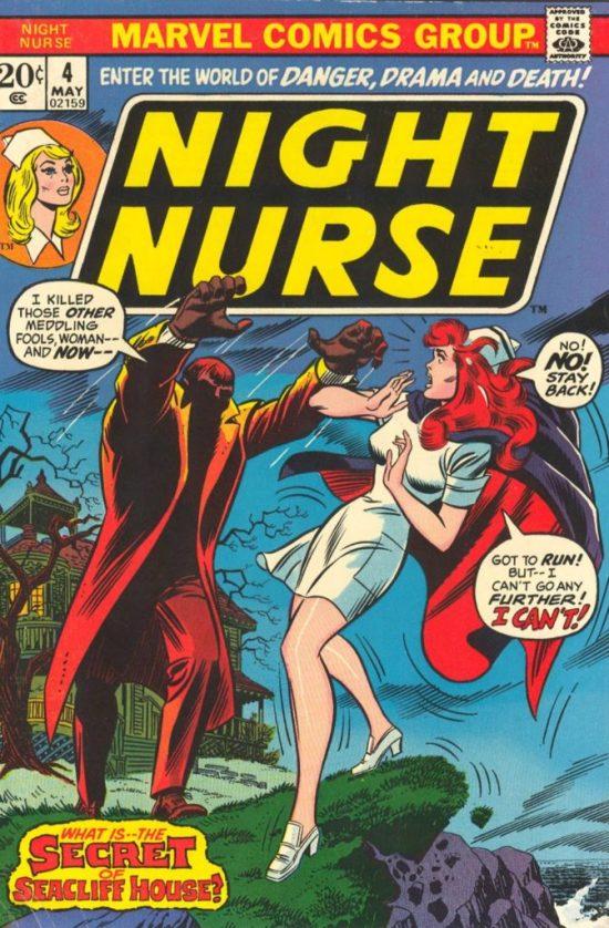 Night Nurse 4
