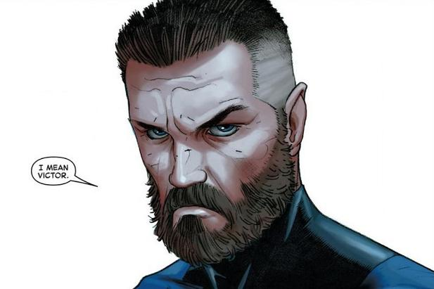 """""""My name is Reed Richards. I'm here to rescue you."""""""