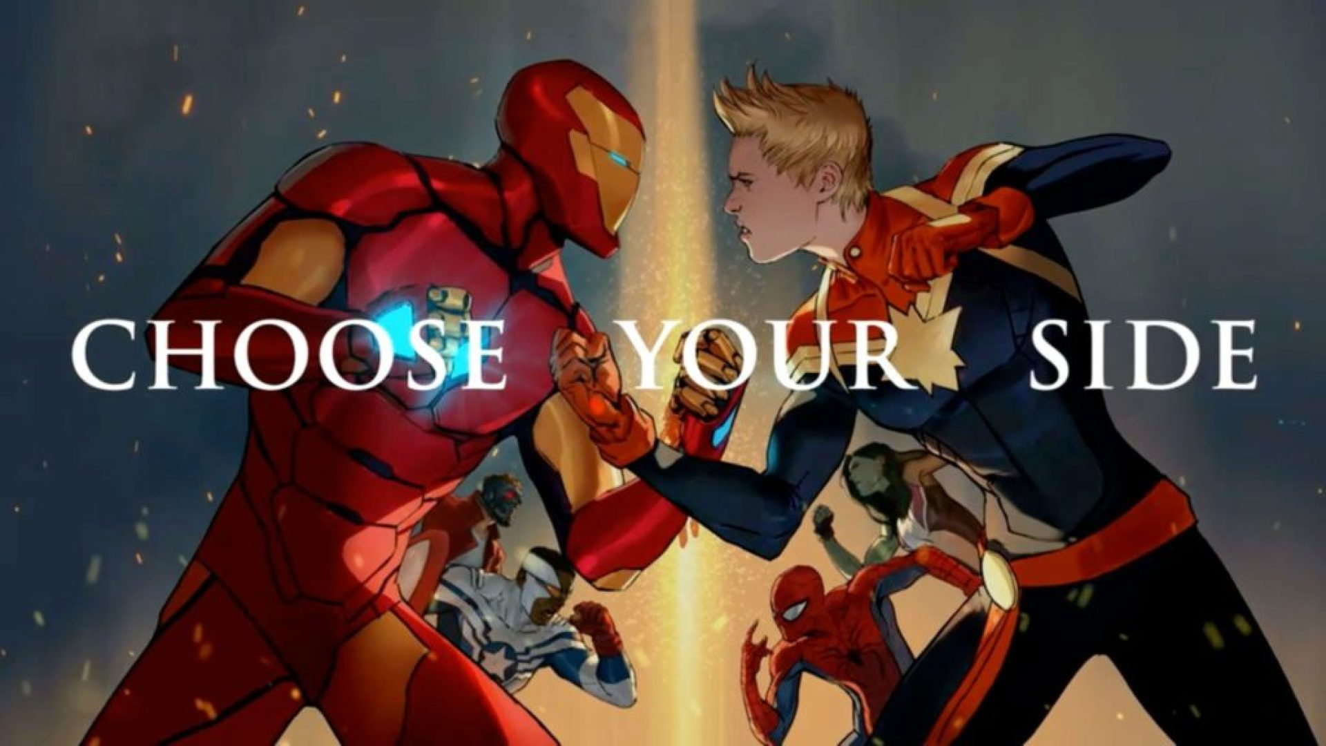 Civil War Two