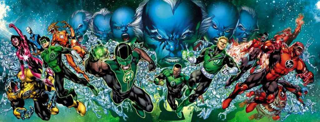 Image result for New 52