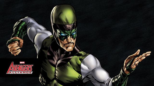 Comic Book Noise 426: Karnak, Marvel's Agent Carter, and Ms. Marvel