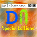Not Comic Book Noise: Ten Years of Deliberate Noise