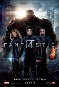 If the movie was called 'Ultimate Fantastic Four', would the backlash be as great?