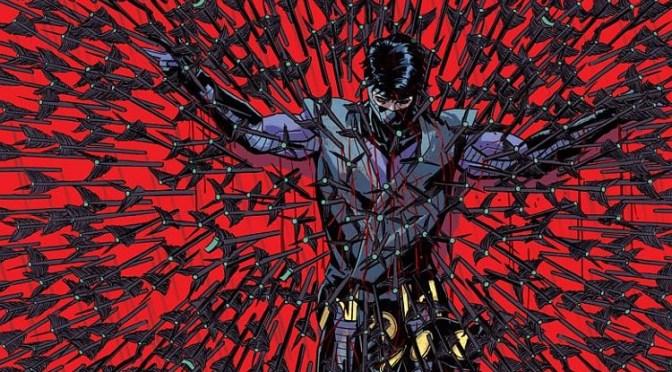 Comic Book Noise 596: The Book of Death Ninjak
