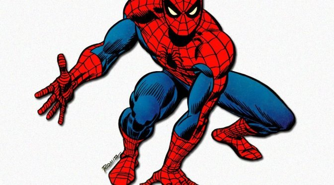 Comic Book Noise 694: First Teenage Superhero