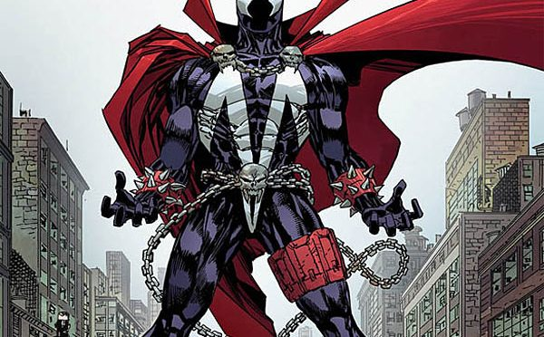 Comic Book Noise 705: Spawn, Nexus, and Savage Dragon