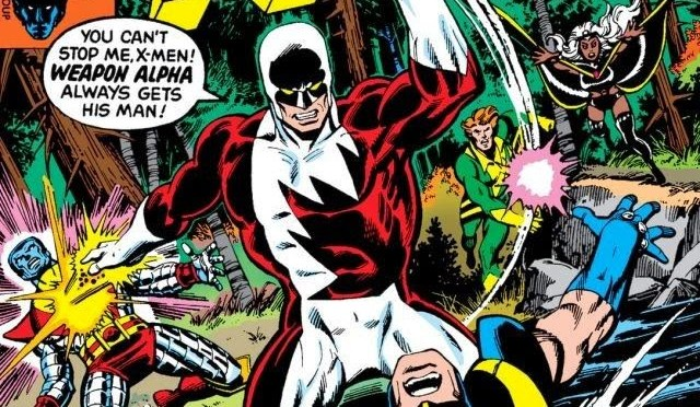 Comic Book Noise 765: Alpha Flight and The New Gods