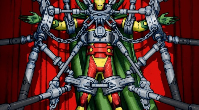 Comic Book Noise 799: Mister Miracle (2017) #1