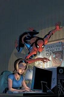 Friendly Neighborhood Spider-Man #5 Review