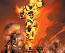 X-Men - 184