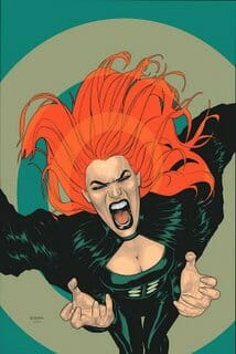X-Factor #5 Review