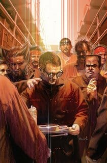 Daredevil #84 Review