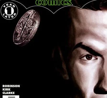DC Comics Detective Comics #818 Review