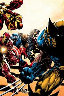 New Avengers #19 Review