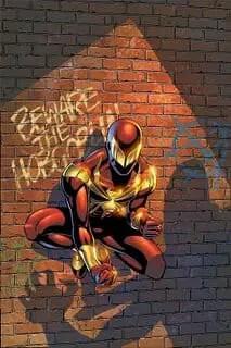 Comic Book Review: Friendly Neighborhood Spider-Man #8