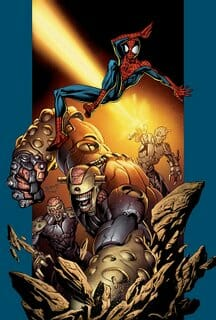 Comic Book Review: Ultimate Spider-Man #94