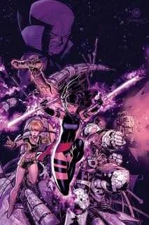 Uncanny X-Men #473 Review
