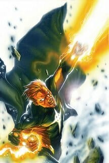 Comic Book Review: Annihilation: Nova #3