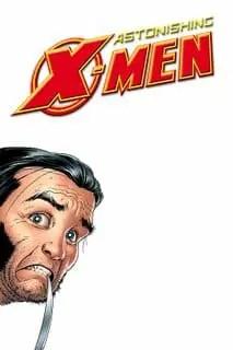 Astonishing X-Men #17 Review