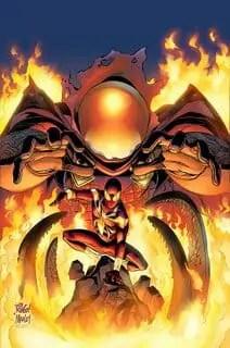 Comic Book Review: Friendly Neighborhood Spider-Man #13