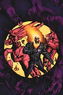 Comic Book Review: Ghost Rider #4