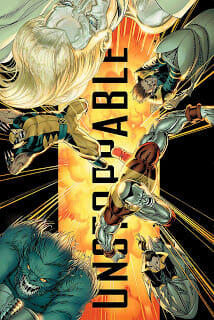 Astonishing X-Men #19 Review