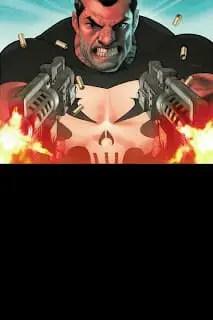 Comic Book Review: Punisher: War Journal #1