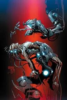 Uncanny X-Men #481 Review