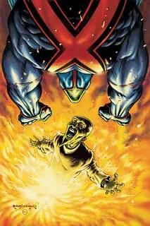 Comic Book Review: Martian Manhunter #6