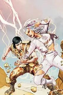 Comic Book Review: Trials of Shazam #7