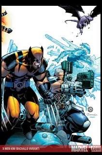 Endangered Species: X-Men #200 Review