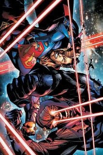 Comic Book Review: Countdown to Final Crisis #3