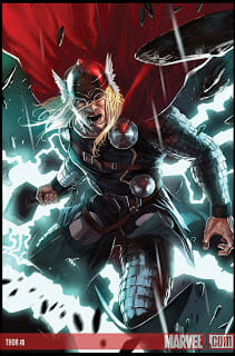 Weekly Awards For The Comic Books From April 23, 2008
