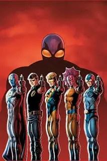 New Comic Books For June 11, 2008