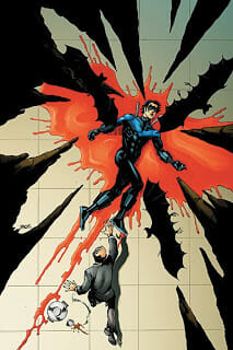 Weekly Awards For The Comic Books From September 4, 2008