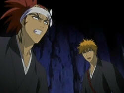Anime Review: Bleach 89, Code Geass: Lelouch of the Rebellion  R2 3, and Naruto 204