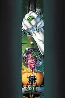 Weekly Comic Book Reviews for October 29, 2008