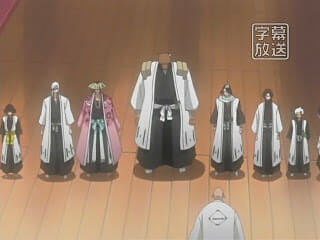 Anime Review: Bleach 92 and Code Geass: Lelouch of the Rebellion R2 6
