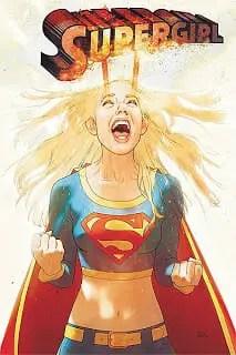New Comic Books For December 17, 2008