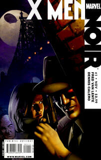 Weekly Awards For The Comic Books From December 4, 2008