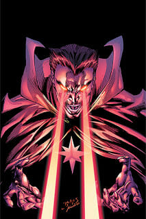 Justice League of America #29 Review