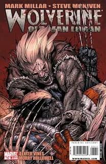 Wolverine-701