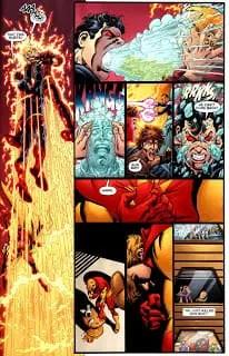 Final Crisis: Legion of Three Worlds #3 6
