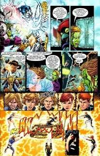 Final Crisis: Legion of Three Worlds #3 14
