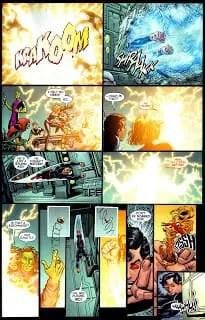 Final Crisis: Legion of Three Worlds #3 15