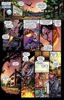 Final Crisis: Legion of Three Worlds #3 3