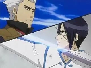 Anime Review: Bleach 106