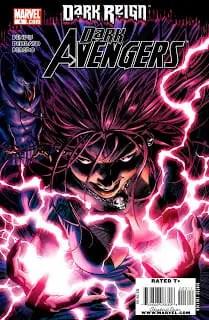 Dark Avengers #3 Review