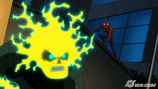 Cartoon Review: The Spectacular Spider-Man Ep. 2